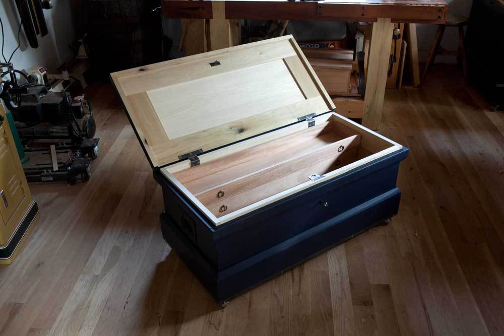 The Anarchist S Tool Chest W Christopher Schwarz